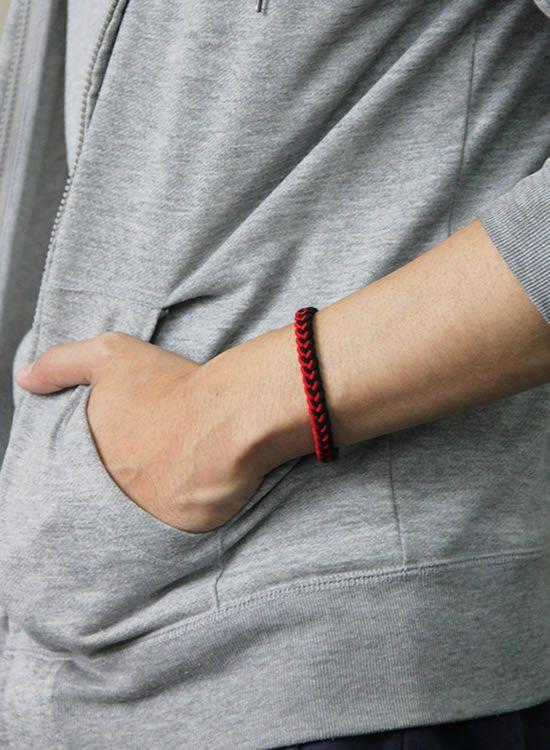 静電気除去ブレスレット コランコラン エスガード・Fita(フィタ)ブレスレット 着用イメージ01
