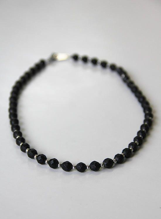 コランコランFORCE2(フォースツー)ネックレス ブラック